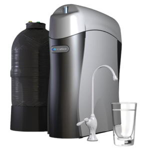 Kinetico - Drinking water station and systems at Martin Water Conditioning
