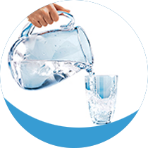 Glass of Water - Commercial Services
