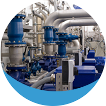 Water Pipes - Commercial Services