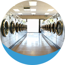 Washing Machines - Commercial Services