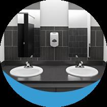 Public Bathroom - Commercial Services