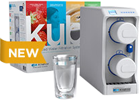 New Kinetico Drinking Water Systems
