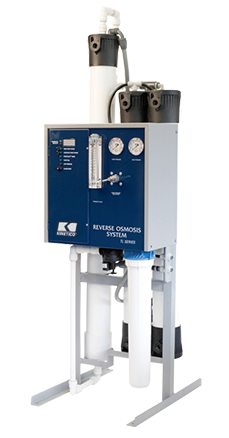 Reverse Osmosis System - Commercial Products