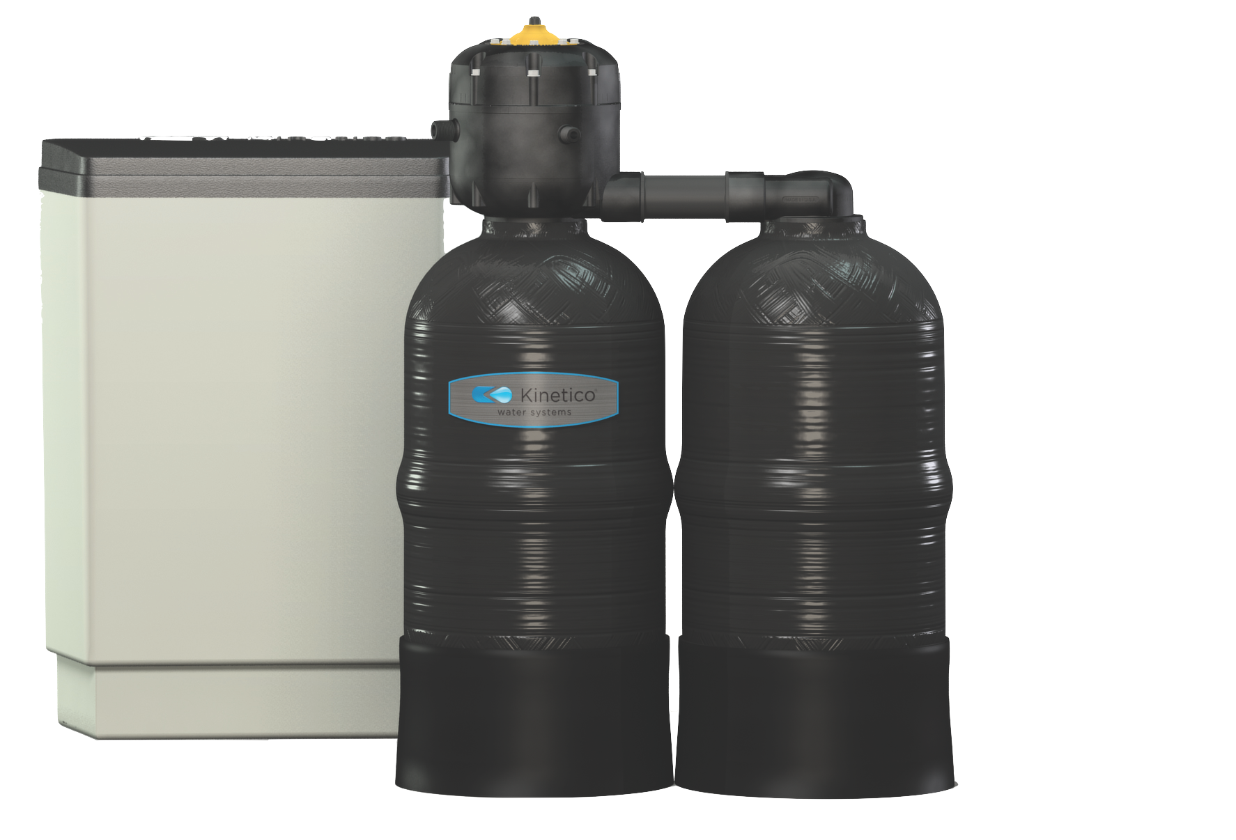 Martin Water - Kinetico Water Softener Systems